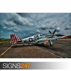 AIRCRAFT (1030) Photo Picture Poster Print Art A0 A1 A2 A3 A4