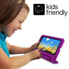 Kiddie Shock Proof Case Handle Cover for LG G Pad F 8.0 4G LTE 8-Inch Tablet
