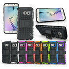 New Fashion Hybrid Hard Armor Case Cover For All Samsung Galaxy Phone