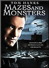 Mazes and Monsters (DVD, 2006)TOM HANKS