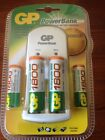 gp battery charger