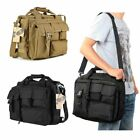 Men's Military Tactical Bags Outdoor Nylon Shoulder Messenger Bags Xmas Gift Bag