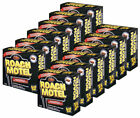 Lot of 24 Black Flag Roach Motel Cockroach Killer Bait Glue Traps 12pack x 2= 24