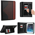 """Kroo Universal 8"""" Tablet Cover Case w/ Stand Feature MU08EP-2"""