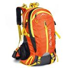 Sport Nylon 40L Travel Hiking Camping Office School Outdoors Backpack Bag