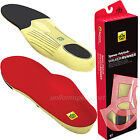Spenco Insoles Unisex Men Women PolySorb Walker, Runner Insole Shoes Boot Insert
