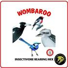 Wombaroo Insectivore Rearing Mix