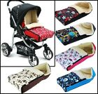 BABY COSY SHEEP WOOL FOOTMUFF 90cm FITS ALL PRAMS STROLLERS CAR SEATS 6 COLOURS