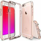 Ringke FUSION iPhone 6S Cases,CLEAR Protective Bumper Phone Case For iPhone 6s 6