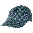 BNWT ~ UNISEX GIRLS BOYS BASEBALL CAP HAT HEART PRINT SIZE 4-6yrs ~ NEW