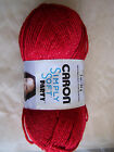 Simply Soft Party Yarn  1 skein choice/color