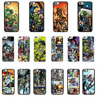 DC Marvel superhero comic book cover case for Apple iPhone - G20