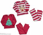 Baby Kids Toddler Boys Girls Cotton Christmas Pyjamas,6-24m,Rudolph,Twinkle Star