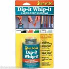Brand New Starbrite Dip-it Whip-it, easy way to finish ropes