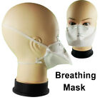 10 50 100 Disposable Pointed Breathing Face Mask Nuisance Protection Dust Covers