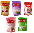 FITNE HERBAL INFUSION DIET WEIGHT LOSS SLIMMING LAXATIVE DETOX TEA BAGS 5 Flavor