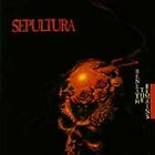 Beneath the Remains by Sepultura (CD, Jun-1989, Roadrunner Records)