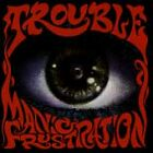 Manic Frustration by Trouble (US) (CD, Jun-1992, American Recordings (USA))