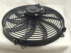 "Thermo Electric Fan 16"" free mount kit 280 watt 24v"