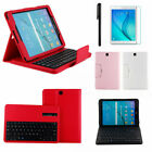 Detachable Bluetooth Keyboard Case Cover For Samsung Galaxy Tab S2 9.7 T810 T815