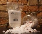 Dead Sea Salt 100% Pure Natural Course Fine 1lb or 2lbs  Free 5-ml Essential Oil