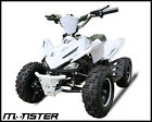 XTREME ELECTRIC MONSTER QUAD - NEW 2015 MODEL - 800W MOTOR - HEADLIGHTS IN PINK