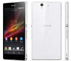 Sony Ericsson Xperia Z C6603 Unlocked Android Smartphone 13.1MP 16GB - 3 Colors!