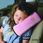 NEW Child Car Seat Belt Shoulder Pad Cover Pillow Cushion Strap Bedding