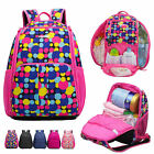 Waterproof Baby Diaper Bag Nappy Backpack Mommy bag Changing Pad Travel NWT