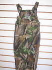 Infant,Toddler, & Reg Daddy's Little Hunter Realtree Camo Overalls 9 Months - 4