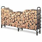 Firewood Log Rack Home Kitchen Accessories Improvement Organizer Fireplace Tool
