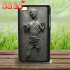 Han Solo Carbonite Star Wars Movie Case for iPhone 4 , 5 , 6 , iPod 4 , iPod 5