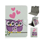 """Newest Kids Cartoon Universal Protective Case Cover For Various 7.85-8.0"""" Tablet"""