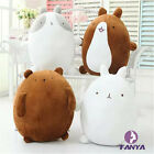 Molang Lovely Cute rabbit Bunny Small/medium/big White Doll