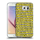 Head Case Designs Warning Tape Hard Back Case For Samsung Phones 1