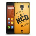 HEAD CASE DESIGNS BALL COLLECTIONS 2 HARD BACK CASE FOR XIAOMI PHONES