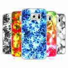 HEAD CASE DESIGNS BOKEH CHRISTMAS EDITION SOFT GEL CASE FOR SAMSUNG PHONES 1