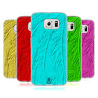 HEAD CASE DESIGNS FEATHERS 2 SOFT GEL CASE FOR SAMSUNG PHONES 1