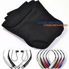 Handy Bag Pouch Case For LG Tone Ultra HBS 700 730 760 800 Bluetooth Headphone