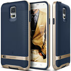 For Samsung Galaxy S5 Caseology WAVELENGTH Shockproof TPU Case Cover