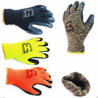 Kyпить Better Grip Insulated Winter Rubber-Coated Gloves -Crinkle Finished-BGWLAC на еВаy.соm