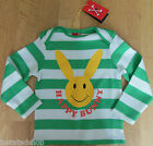 No added sugar baby boy girl longsleeve top t-shirt 12-18 m BNWT designer