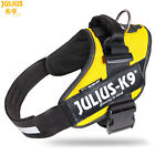 Julius K9 IDC Powerharness Dog Harness sun yellow NEW