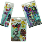 Disney Descendants STATIONERY SET - 3 Designs - Christmas Stocking Filler