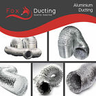 8 inch ducting