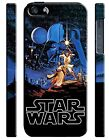 Star Wars Characters Iphone 4s 5 6 7 8 X XS Max XR 11 Pro Plus Case Cover $25.98 AUD on eBay