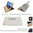 Luxury Magnetic Leather Smart Case Cover Folio For Apple iPad Pro 12.9
