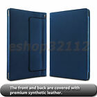 "Slim PU Leather Case Smart Cover For 2015 Release Lenovo Yoga Tablet 3 8"" Tablet"