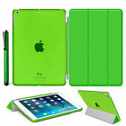 Magnetic Slim Leather Smart Stand Case Cover For Apple iPad 4 3 2 Air Mini 2 3 4
