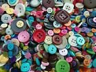 Sewing Button Mix #1 Bulk Lots of 100, 200, 400, 500